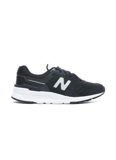 New Balance Kadın  Spor Ayakkabı CW997HBN.1 Siyah